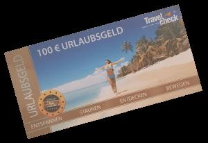 100 € urlaubsgeld